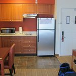 Φωτογραφία: Residence Inn Seattle East/Redmond