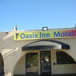 Oasis of Eden Inn