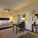 Homewood Suites by Hilton Lancaster Hotel One King Suite