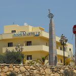  Hotel Martello