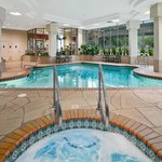‪Embassy Suites Hotel Pleasant Hill-Walnut Creek‬