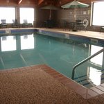  Large Indoor Pool/Recreation Area