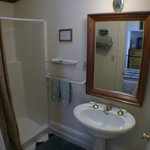 Ensuite bathrooms