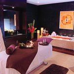 Bridal Spa Suite in Vassa Spa