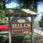 Hills Country Inn