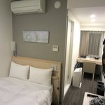 single occupancy room