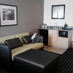 Hampton Inn & Suites San Francisco-Burlingame-Airport South Foto