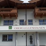 Oberguggenhausen Pension