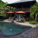  Lava Pool and Kona Sugar Shack