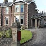 Crieff accommodation