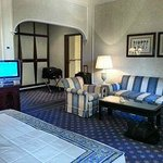 Junior Suite - Spacious and comfortable