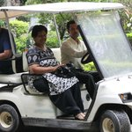 Golf Cart Services For Senior Citizens