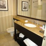 Room 216-Bathroom