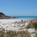 Pink Bay - Our own private beach