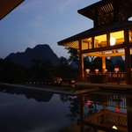 Photo de Yangshuo Resort