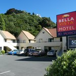 ‪Bella Vista Motel Wellington‬