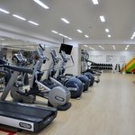 Fitness Facilities 2