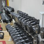 Fitness Facilities 3