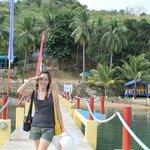 Foto van Dive Link Coron Adventure Island Resort