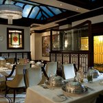 Agora At Grand Heritage Doha Hotel And Spa
