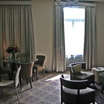 Photo de Alden Luxury Suite Hotel Zurich
