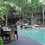 Poolside Dining & Bar