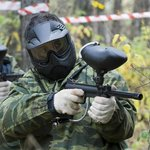 go ballistic paintball Blackrod