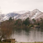 The beauty of Derwent Water