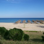 Photo de El Mouradi Beach