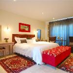 Cape Pillars Boutique Guesthouse