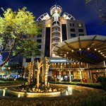 InterContinental Johannesburg OR Tambo Airport Kempton Park