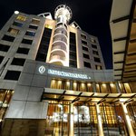 InterContinental OR Tambo Hotel