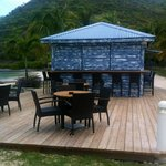 New Beachfront Bar