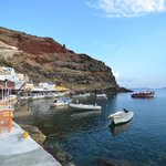 Amoudi Bay & Sunset Restaurant