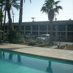 Howard Johnson Scottsdale Old Town Foto