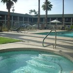 Foto de Howard Johnson Scottsdale Old Town