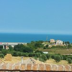 Country House La Finestra Sul Mare