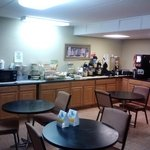 Quality Inn & Suites Fort Bragg Foto