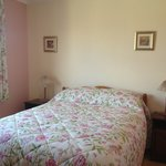 One of our lovely rooms