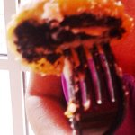 Fried Oreo at Poppy's in Murrells Inlet, SC