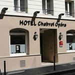 Hotel Chabrol Opera