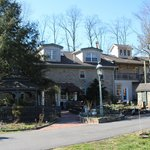 Salem Creekside Inn Foto