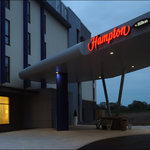 Photo de Hampton by Hilton Exeter Airport