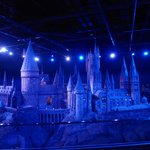 Harry Potter World Watford