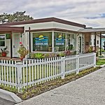 Vintage Florida - A quaint & quiet 7-room Inn