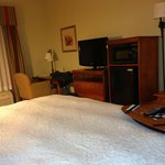Hampton Inn Easley照片