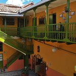 Foto de Dragonfly Hostels Cusco