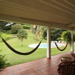 GUEST HOUSE - HAMMOCKS ZONE