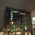 Photo de Holiday Inn Glasgow City Centre Theatreland