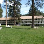 Wawona Our Bldg